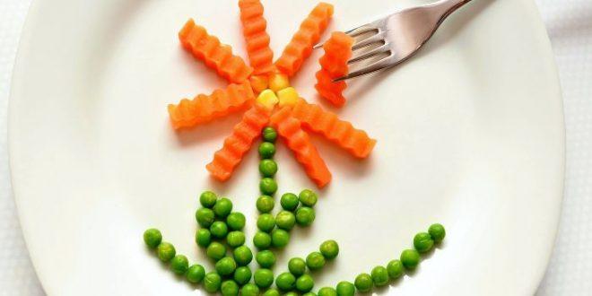 Alimentazione calibrata per combattere l'infiammazione