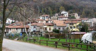 Turismo sostenibile: i mille borghi della bell'Italia: Arcumeggia