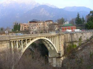 Turismo sostenibile: i mille borghi della bell'Italia: Ponte nelle Alpi