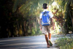Colonna vertebrale del bambino: come prevenire i difetti