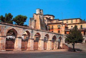 Turismo sostenibile: i mille borghi della bell'Italia: Sulmona
