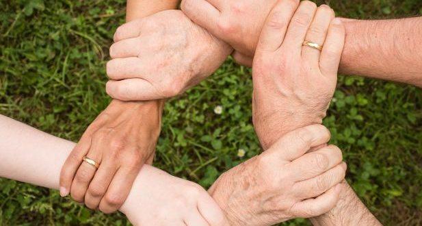Fasce di età archiviate: vecchi o giovani, siamo tutti individui