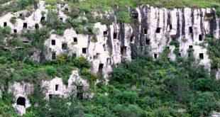 Turismo sostenibile: i mille borghi della bell'Italia: Ferla