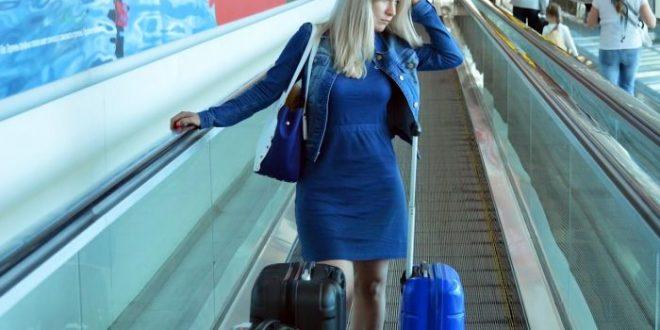 Look da viaggio: deve essere elegante ma comodo