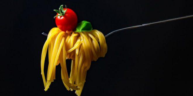 Alimenti 10 e lode. La pasta, alimento simbolo della dieta mediterranea