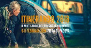 Turismo in movimento a Padova con Itinerando: viaggiare senza confini