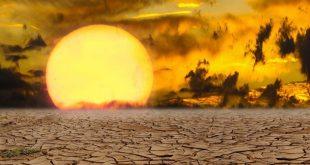 Siccità: in gran parte d'Italia le riserve d'acqua sono insufficienti
