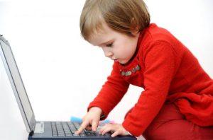Bambini e nuovi media: come educare i nativi digitali