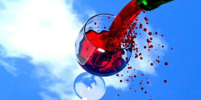 Alimenti 10 e lode. Il vino rosso: è salutare solo con moderazione