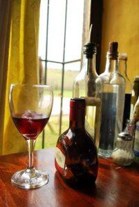 Alimenti 10 e lode. Il vino rosso fluidifica il sangue