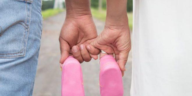 Ritrovare l'intimità di coppia dopo la nascita di un bebè