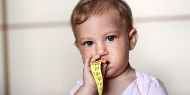 Disturbi della crescita in Italia: interessano 3 bambini su 100