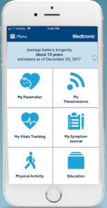 Telemedicina: quando il pacemaker dialoga con lo smartphone