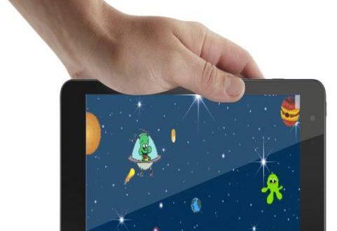 Giochi interattivi per la riabilitazione delle mani: guarire e giocare