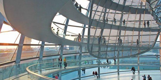 Berlino, città delle start up: una meta dove essere presenti alla fiera