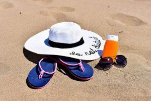Crema protezione solare: sei proprio sicuro di sapere come si applica?