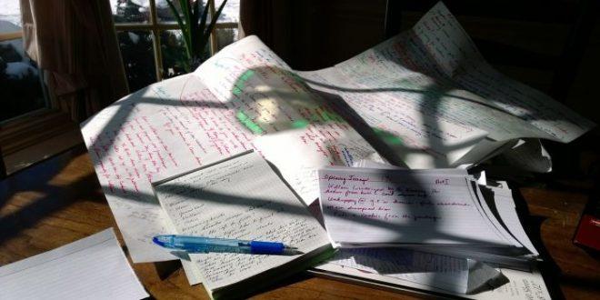 Leggere per scrivere, un manuale e un corso online per aspiranti scrittori