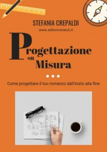 A scuola di scrittura con Stefania Crepaldi, ovvero come diventare abili narratori