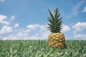 Alimenti 10 e lode. Ananas, ecco l'antinfiammatorio giallo