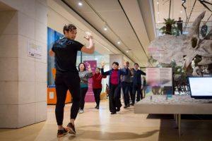 Corpo e mente in movimento: arriva Muse gym tonic