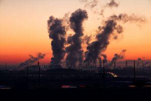 La pelle e lo smog: prima di tutto, pensare alla protezione