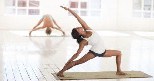 Yoga e oli essenziali: ecco un accoppiamento vincente