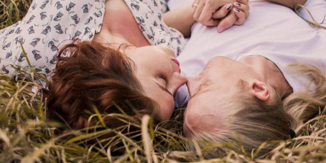 Relazione d'amore magica? Verificalo con questo test