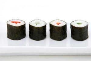 Alimenti 10 e lode. Alghe marine: tra le prime forme di vita vegetali