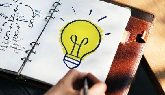 La creatività: usare l'immaginazione per sviluppare idee originali