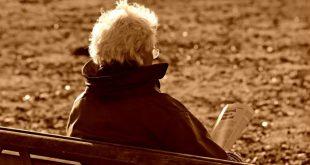 Midollo osseo: se si guasta, si invecchia più velocemente?