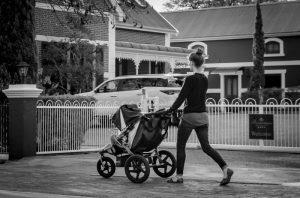 Post partum: come rimettersi in forma dopo la gravidanza