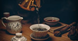 Il tè verde: ecco perché consumare questo elisir di lunga vita