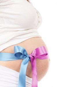 Alimentazione e gravidanza: il sano sviluppo dell'embrione