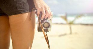 Le smagliature: come eliminarle con sorgenti luminose (anche in estate)