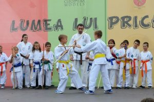 Sport nella vita dei bambini: è molto utile per crescere