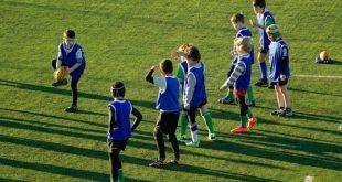Sport nella vita dei bambini: a ogni età la giusta attività fisica
