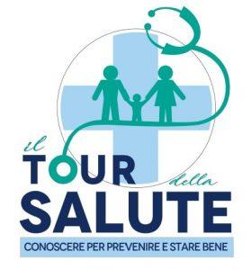 Tour della salute: è al via domani con un doppio evento