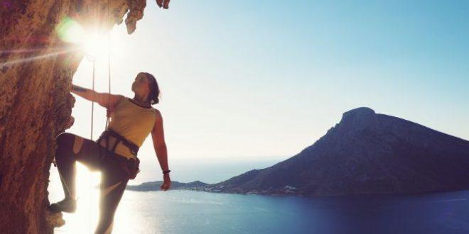 Arrampicare in Europa: sei destinazioni tra sport, natura e benessere