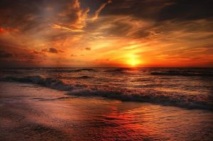 Il mare, non soltanto un luogo piacevole: è un vero farmaco naturale