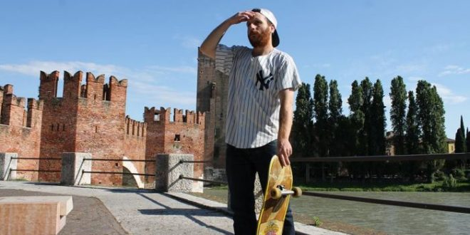 Federico Faccioli, una vita spericolata di passioni e di scelte vincenti