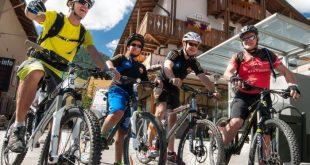 Mountain bike a Livigno: paradiso per gli amanti delle due ruote
