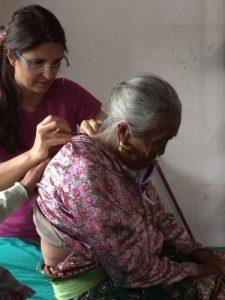 Agopuntura e medicina integrata nella cura delle patologie croniche