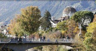 Sagre, passeggiate, momenti perfetti: l'autunno dorato di Merano