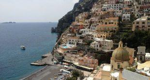 Positano è un incanto: ecco la perla della Costiera Amalfitana