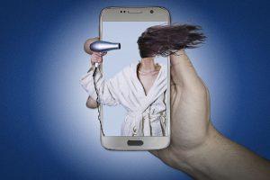 Appuntamento dal parrucchiere: ecco i cinque imprevisti più frequenti