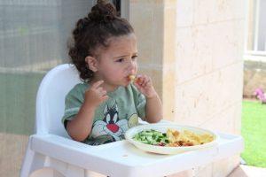 Obesità dei bambini italiani: sensibilizzare l'opinione pubblica