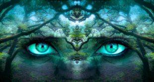 Energia: vibrare alla giusta frequenza per riflettere la vera immagine di sé