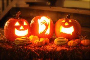 Halloween con i bambini: ecco la tradizione anglosassone