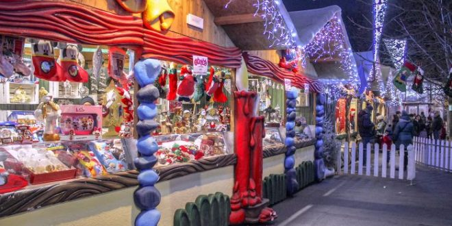 Villaggio delle Meraviglie 2019: Natale nel cuore di Milano