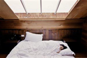 Dormire bene: perché è importante? (che cosa significa, come riuscirci)